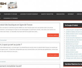 référencer son blog, astuces et conseils