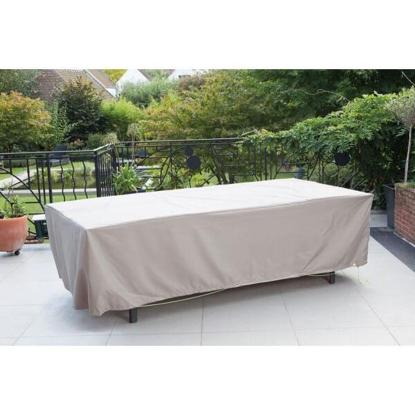 votre housse de table de jardin chez boutique housse. Black Bedroom Furniture Sets. Home Design Ideas