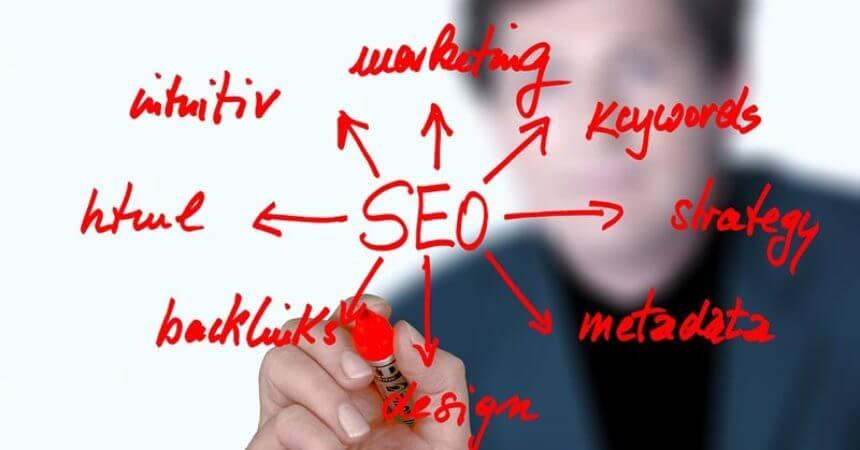 définition consultant seo
